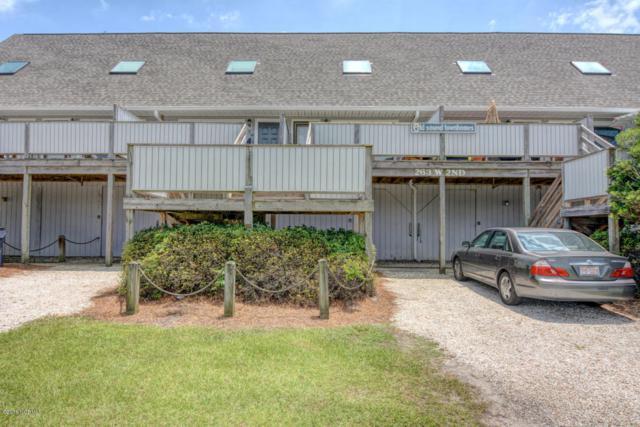 263 W Second Street E, Ocean Isle Beach, NC 28469 (MLS #100017467) :: Century 21 Sweyer & Associates