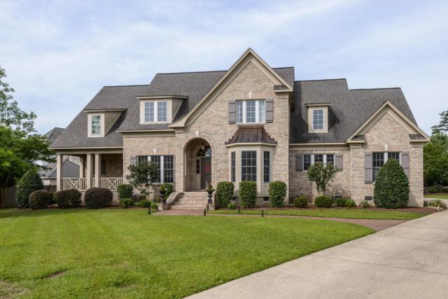 2105 Kelham Court, Greenville, NC 27858 (MLS #100017685) :: Century 21 Sweyer & Associates