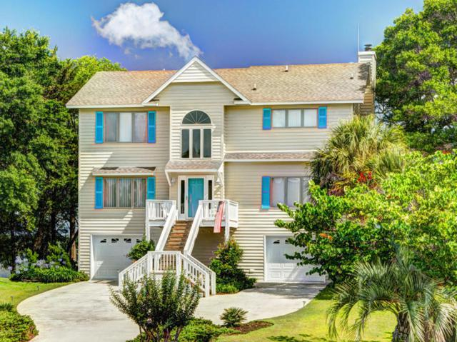 8728 Emerald Plantation Road, Emerald Isle, NC 28594 (MLS #100017750) :: Century 21 Sweyer & Associates