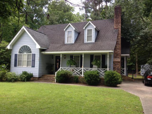 183 Cape Fear Drive, Whiteville, NC 28472 (MLS #100018244) :: Century 21 Sweyer & Associates