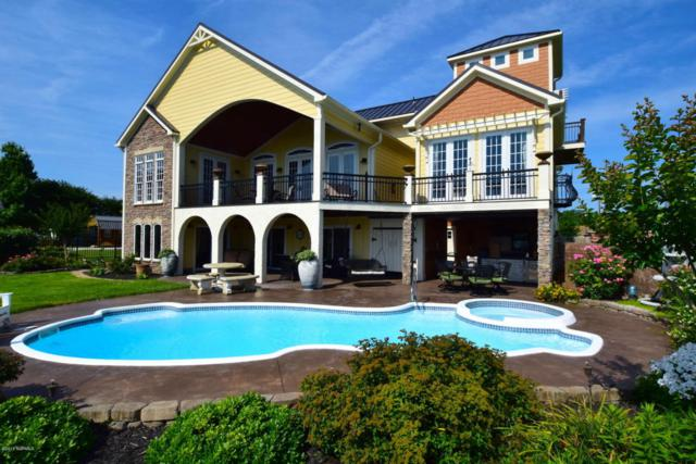 708 Sea Gate Drive, Newport, NC 28570 (MLS #100018257) :: Century 21 Sweyer & Associates