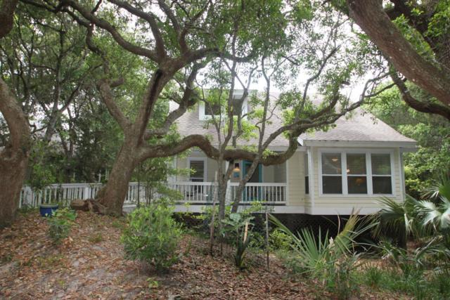 3 Palm Court, Bald Head Island, NC 28461 (MLS #100018263) :: Century 21 Sweyer & Associates