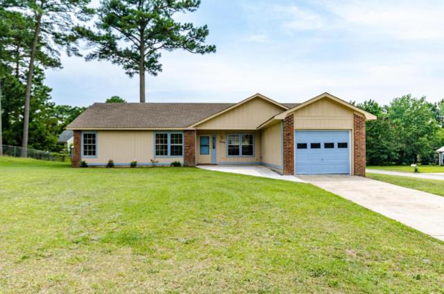 2209 Bridle Trail, Midway Park, NC 28544 (MLS #100018370) :: Century 21 Sweyer & Associates
