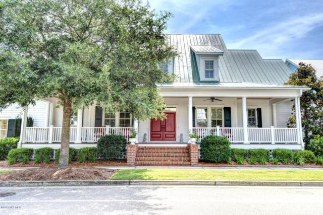 1107 Ullswater Lane, Wilmington, NC 28405 (MLS #100018375) :: Century 21 Sweyer & Associates