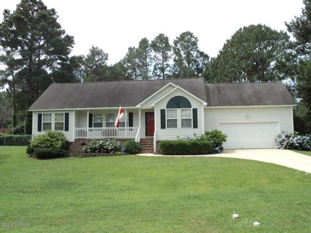 105 Wood Duck Road, Washington, NC 27889 (MLS #100019071) :: Century 21 Sweyer & Associates