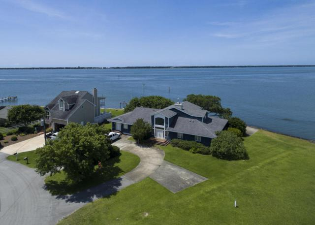 4403 Coral Point Road, Morehead City, NC 28557 (MLS #100019208) :: Century 21 Sweyer & Associates