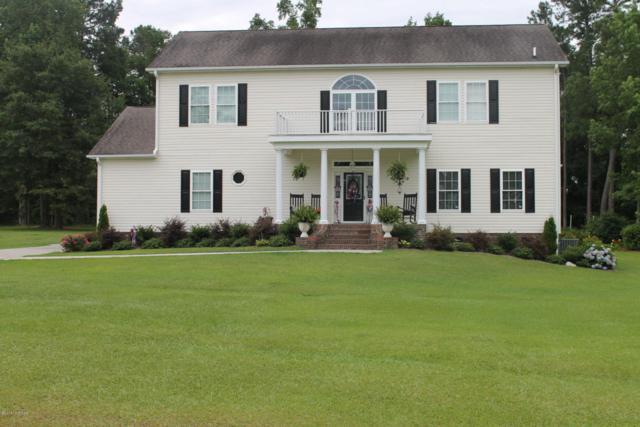 281 Cape Fear Drive, Whiteville, NC 28472 (MLS #100019322) :: Century 21 Sweyer & Associates