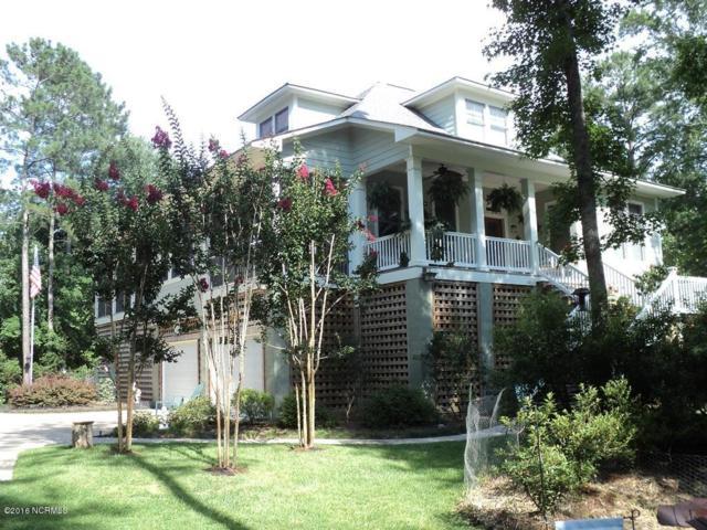 126 Davis Lane, Belhaven, NC 27810 (MLS #100019343) :: Century 21 Sweyer & Associates