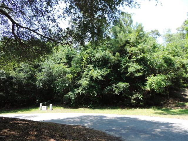 8808 Edgewater Court, Emerald Isle, NC 28594 (MLS #100019383) :: Century 21 Sweyer & Associates