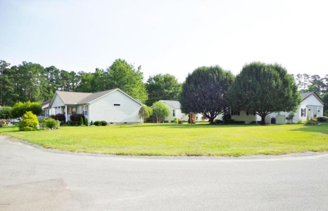 517 Crooked Pine Place SW, Calabash, NC 28467 (MLS #100019445) :: Century 21 Sweyer & Associates