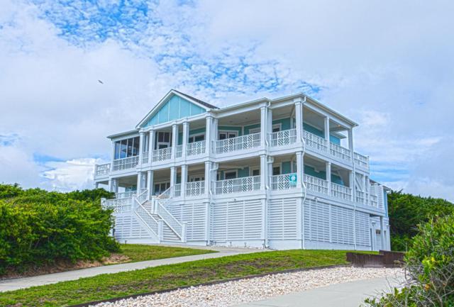 800 Caswell Beach Road, Oak Island, NC 28465 (MLS #100019650) :: Century 21 Sweyer & Associates