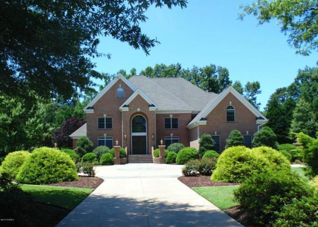 3103 Ashland Park, Greenville, NC 27834 (MLS #100020084) :: Century 21 Sweyer & Associates