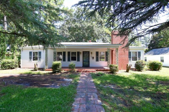 1806 Tryon Road, New Bern, NC 28560 (MLS #100020349) :: Century 21 Sweyer & Associates