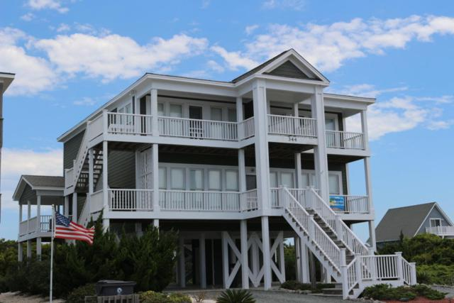 344 Ocean Boulevard W, Holden Beach, NC 28462 (MLS #100020465) :: Courtney Carter Homes