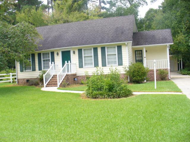 1217 Forest Drive, Whiteville, NC 28472 (MLS #100020665) :: Century 21 Sweyer & Associates