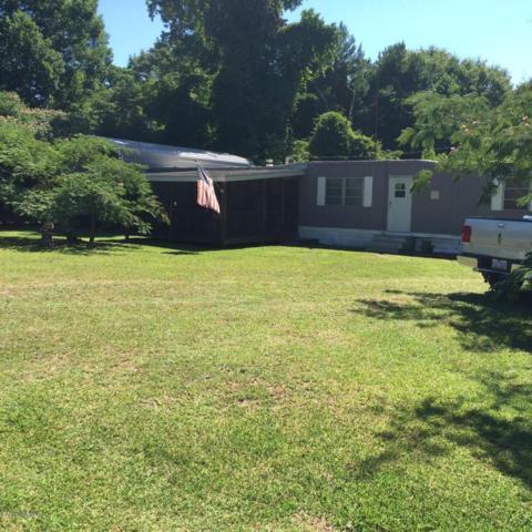 117 Bogue Sound Drive, Cape Carteret, NC 28584 (MLS #100020722) :: Century 21 Sweyer & Associates