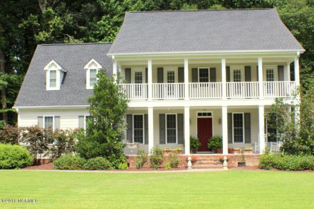 131 Castle Court, Washington, NC 27889 (MLS #100020840) :: Century 21 Sweyer & Associates