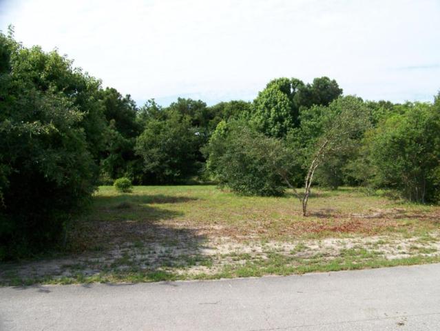 305 Pine Knoll Circle, Pine Knoll Shores, NC 28512 (MLS #100020848) :: Century 21 Sweyer & Associates