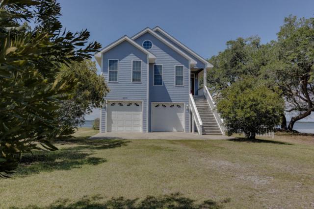 2339 Shore Drive, Morehead City, NC 28557 (MLS #100021388) :: Century 21 Sweyer & Associates