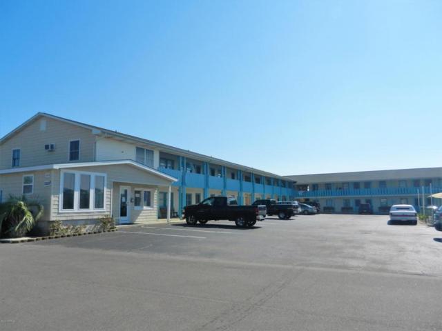 431 Sunset Boulevard S #208, Sunset Beach, NC 28468 (MLS #100021586) :: Century 21 Sweyer & Associates