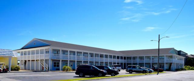 2401 W Ft Macon Road W #149, Atlantic Beach, NC 28512 (MLS #100022018) :: Century 21 Sweyer & Associates
