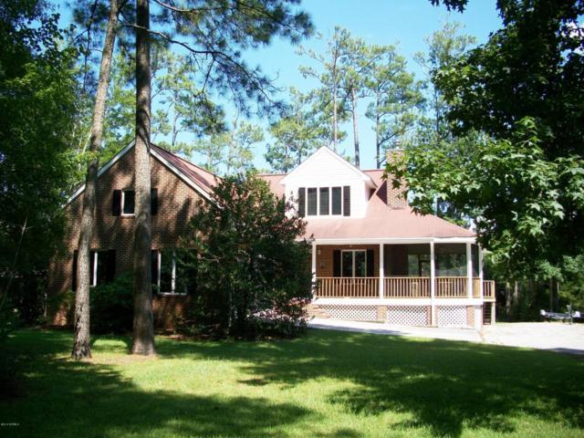 117 Sandy Huss Drive, Beaufort, NC 28516 (MLS #100022201) :: Century 21 Sweyer & Associates