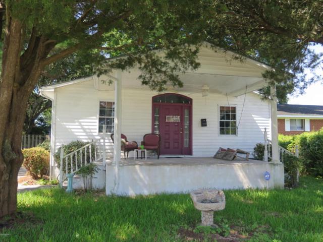 1112 Lennoxville Road, Beaufort, NC 28516 (MLS #100022681) :: Century 21 Sweyer & Associates