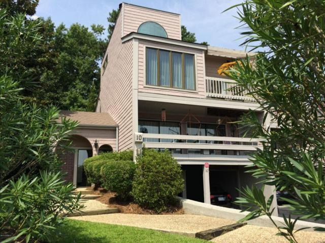6338 Oleander Drive #10, Wilmington, NC 28403 (MLS #100022870) :: Century 21 Sweyer & Associates