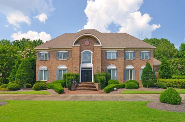 3521 Warwick Drive, Greenville, NC 27858 (MLS #100022902) :: Century 21 Sweyer & Associates