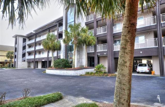 27 Ocean Isle West Boulevard SW 1G, Ocean Isle Beach, NC 28469 (MLS #100023130) :: Century 21 Sweyer & Associates