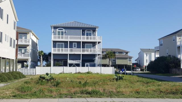 62 E Second Street, Ocean Isle Beach, NC 28469 (MLS #100023235) :: David Cummings Real Estate Team