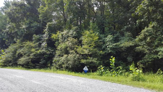 6 Creekside Drive, Hookerton, NC 28538 (MLS #100023872) :: Century 21 Sweyer & Associates