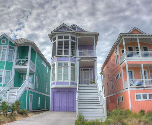 303 Sea Dreams Drive, Atlantic Beach, NC 28512 (MLS #100023913) :: Century 21 Sweyer & Associates