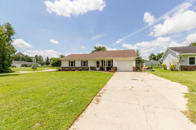 1039 Birchwood Lane, Jacksonville, NC 28546 (MLS #100024785) :: Century 21 Sweyer & Associates