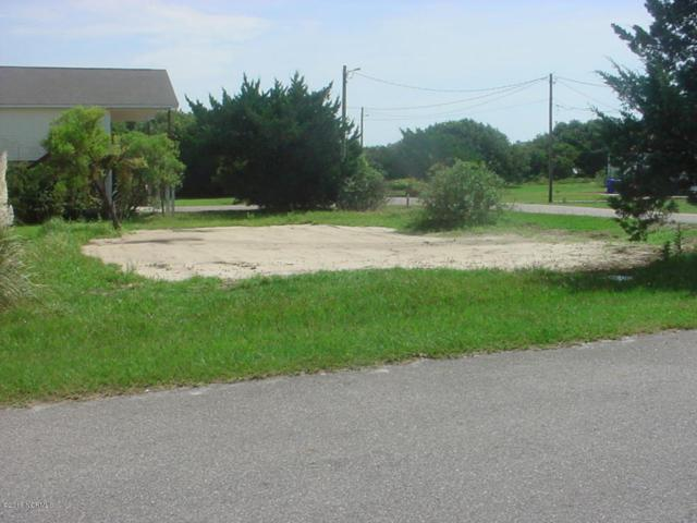303 Haven Drive, North Topsail Beach, NC 28460 (MLS #100024797) :: Century 21 Sweyer & Associates