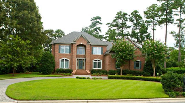 607 Ashburton Drive, Greenville, NC 27858 (MLS #100024929) :: Century 21 Sweyer & Associates