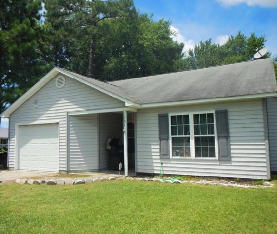 101 Jer Mar Drive, Havelock, NC 28532 (MLS #100025135) :: Century 21 Sweyer & Associates