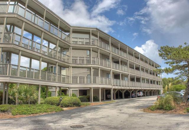 2304 W Ft Macon Road W H111, Atlantic Beach, NC 28512 (MLS #100025210) :: Century 21 Sweyer & Associates