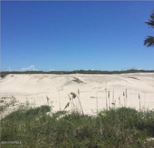 Lot 3 Palm Cove, Sunset Beach, NC 28468 (MLS #100025487) :: Century 21 Sweyer & Associates