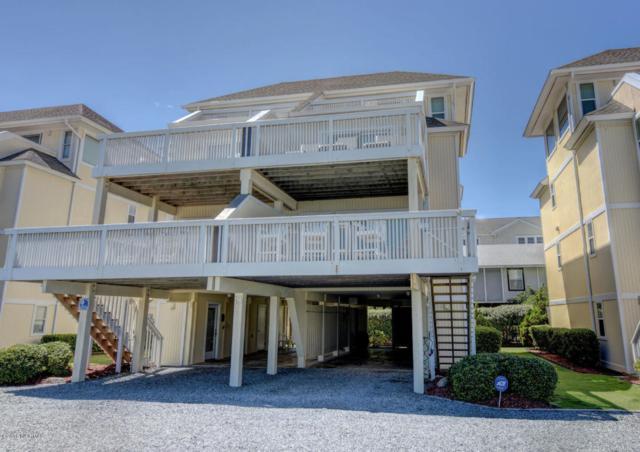 18a E Columbia Street, Wrightsville Beach, NC 28480 (MLS #100025940) :: David Cummings Real Estate Team