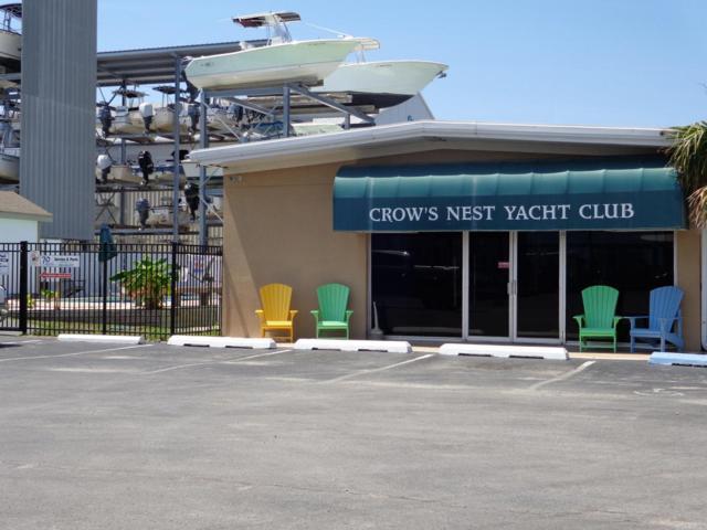 407 Atlantic Beach Causeway D-34, Atlantic Beach, NC 28512 (MLS #100025982) :: Century 21 Sweyer & Associates