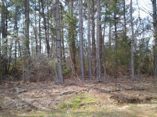 0 Queen Drive N, Greenville, NC 27834 (MLS #100026028) :: Century 21 Sweyer & Associates