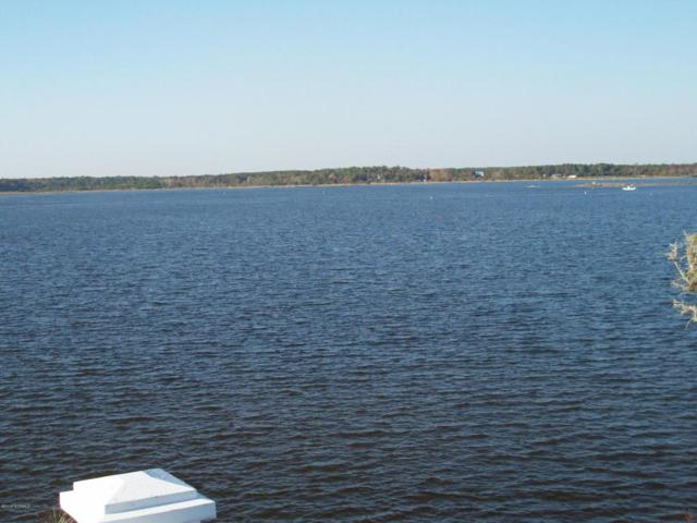 40 Osprey Drive, North Topsail Beach, NC 28460 (MLS #100026276) :: Century 21 Sweyer & Associates