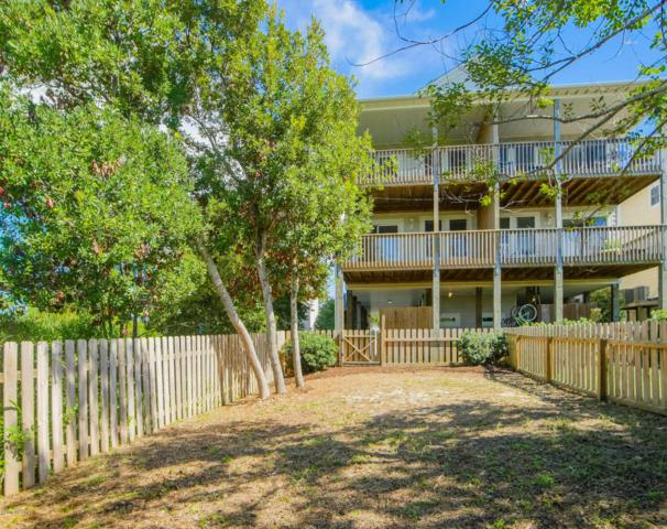 421 N New River Drive B, Surf City, NC 28445 (MLS #100026442) :: Century 21 Sweyer & Associates