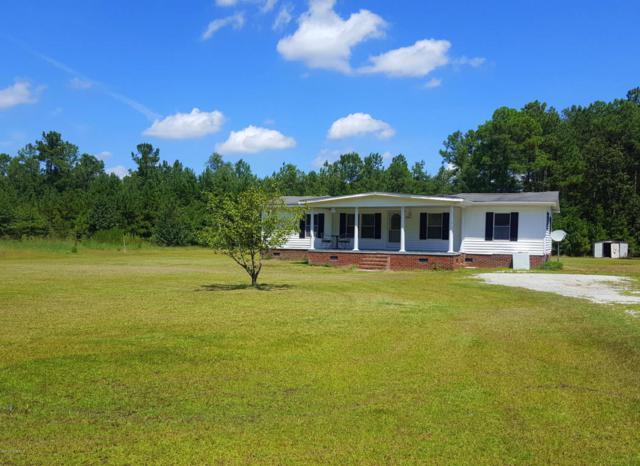 354 Hinson Lane, Richlands, NC 28574 (MLS #100026652) :: Century 21 Sweyer & Associates