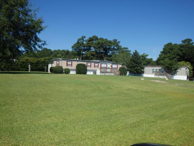 1136 Glancy Road, Swansboro, NC 28584 (MLS #100026802) :: Century 21 Sweyer & Associates