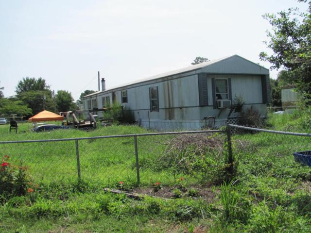 123 Harbord Drive, Midway Park, NC 28544 (MLS #100026945) :: Century 21 Sweyer & Associates