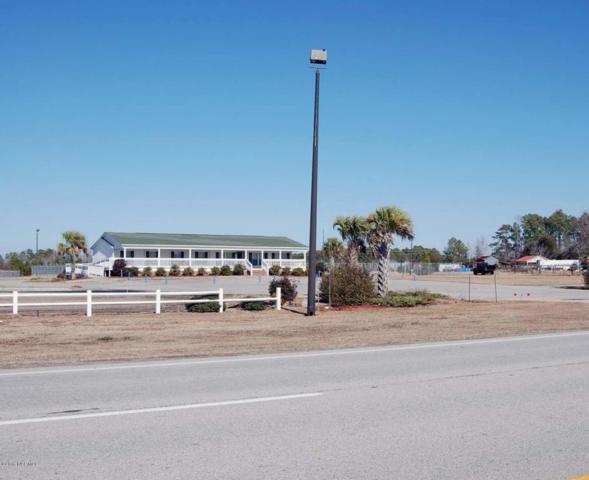 6600 Ocean Highway W, Ocean Isle Beach, NC 28469 (MLS #100027469) :: David Cummings Real Estate Team