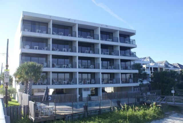 701 Causeway Drive 1-A, Wrightsville Beach, NC 28480 (MLS #100027844) :: Courtney Carter Homes