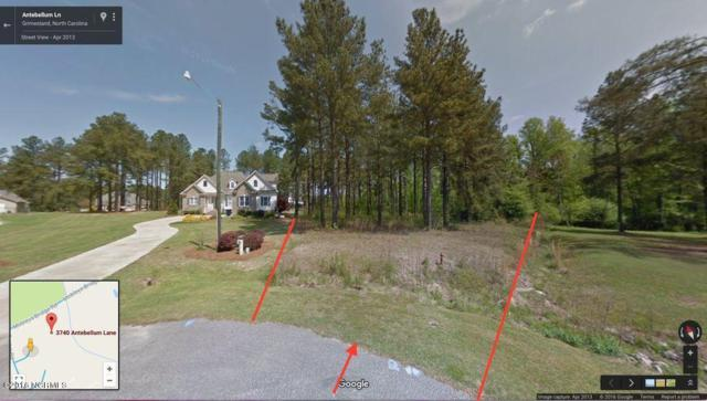 3740 Antebellum Ln, Grimesland, NC 27837 (MLS #100027947) :: Century 21 Sweyer & Associates